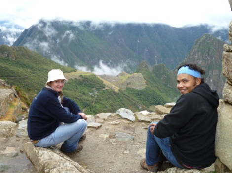 short inca trail, inca trail with kids, inca trail to machu picchu, machu picchu hike with kids, camino inca corta