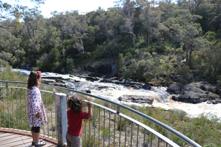 Things To Do In Walpole Western Australia For Kids