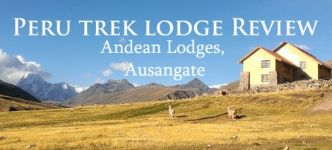 Peru trek Lodge Review, lodge to lodge trek in Peru, Ausangate Lodges Trek, Ausangate Lodge to Lodge Trek, Peru Trek Lodge Review