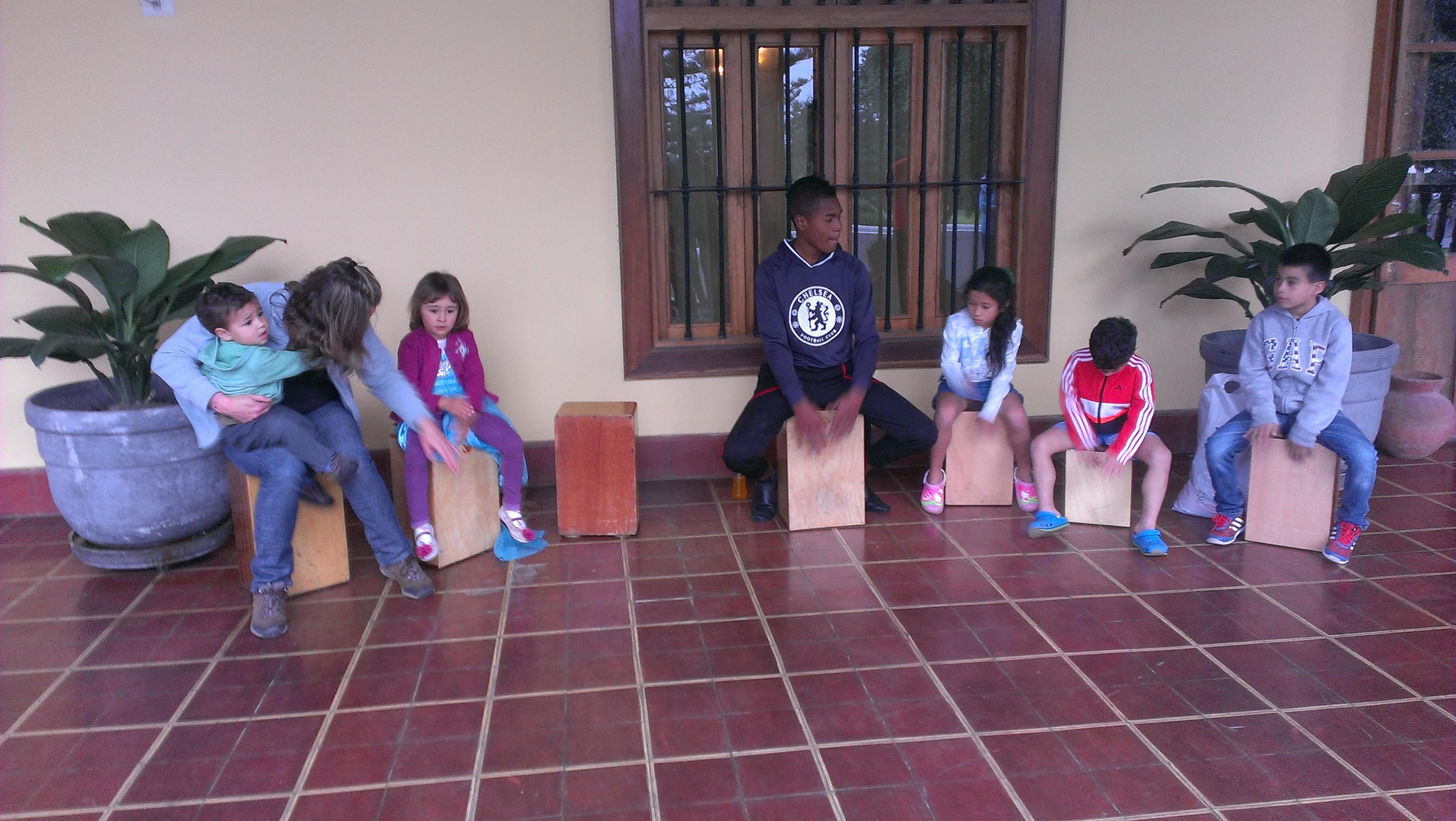 Casa Hacienda San José Hotel - hotel para niños en Chincha